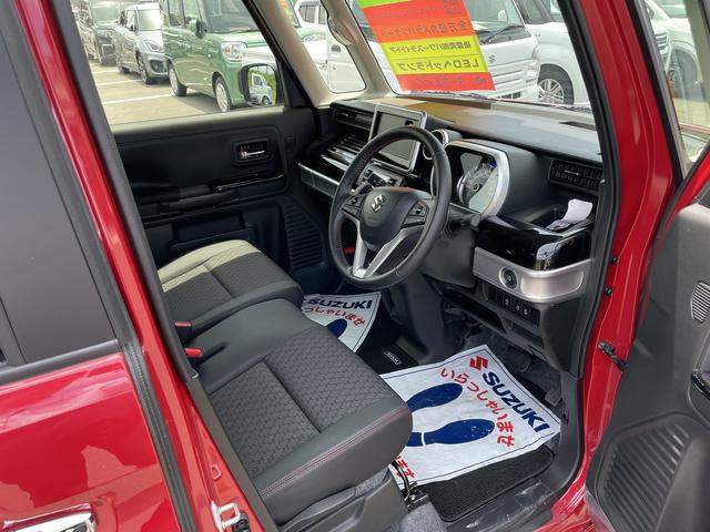 カスタム HYBRID XSターボ 4WD(6枚目)