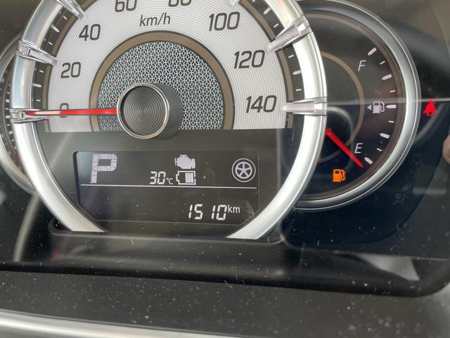 カスタム HYBRID XSターボ 4WD(7枚目)