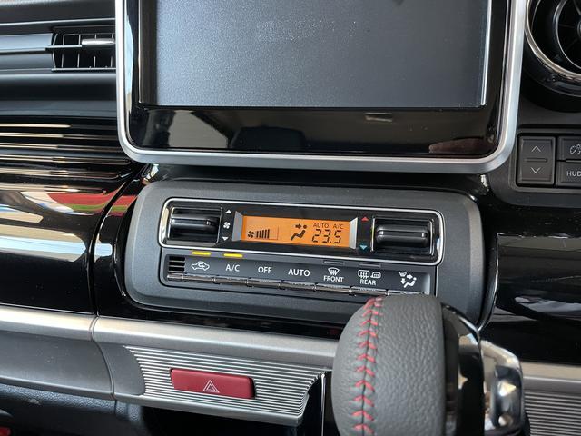 カスタム HYBRID XSターボ 4WD(10枚目)