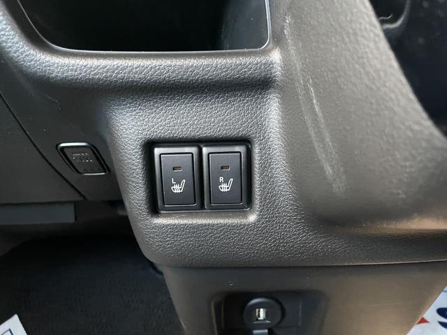 カスタム HYBRID XSターボ 4WD(11枚目)