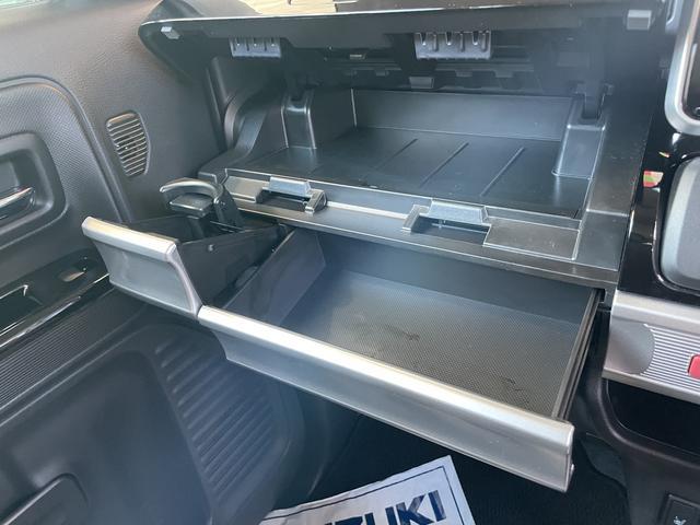 カスタム HYBRID XSターボ 4WD(21枚目)