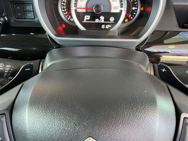 カスタム HYBRID XSターボ 4WD(27枚目)