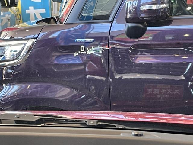 カスタム HYBRID XSターボ 4WD(30枚目)