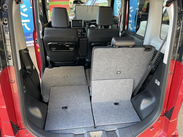 カスタム HYBRID XSターボ 4WD(48枚目)