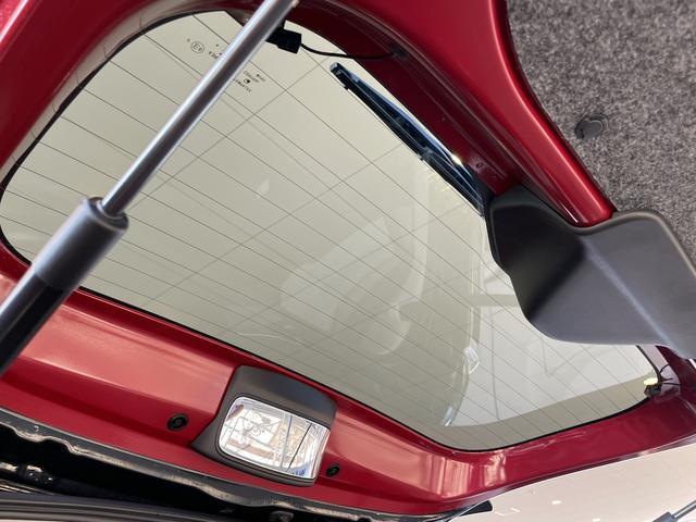カスタム HYBRID XSターボ 4WD(53枚目)