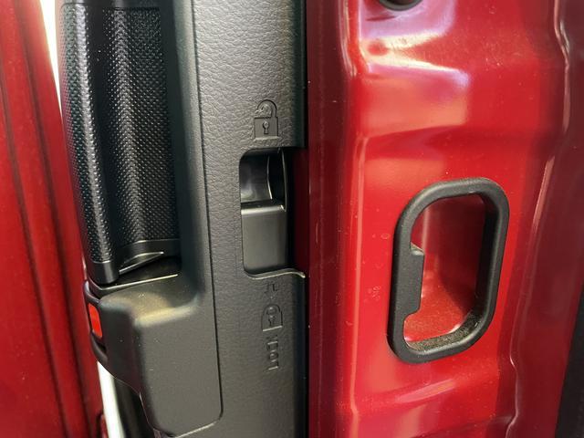 カスタム HYBRID XSターボ 4WD(59枚目)