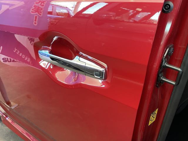 カスタム HYBRID XSターボ 4WD(60枚目)