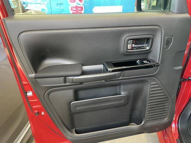 カスタム HYBRID XSターボ 4WD(62枚目)