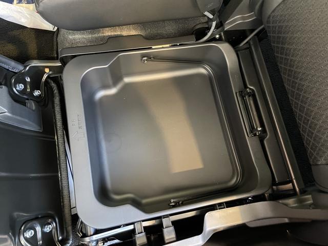 カスタム HYBRID XSターボ 4WD(64枚目)