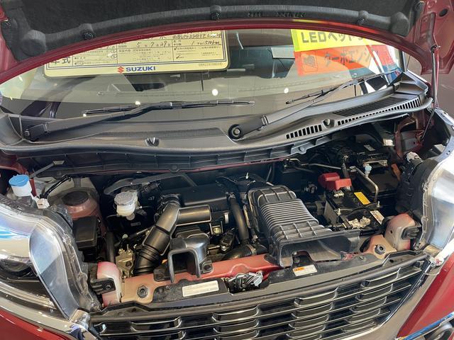 カスタム HYBRID XSターボ 4WD(67枚目)