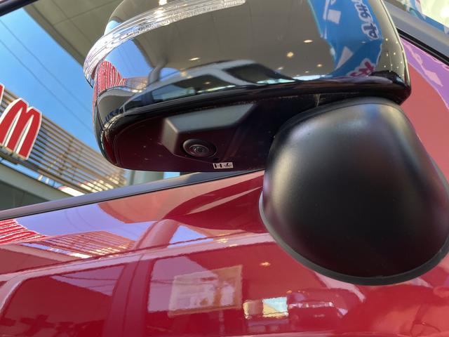 カスタム HYBRID XSターボ 4WD(69枚目)