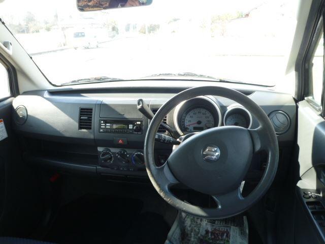 スズキ ワゴンR FXチェン車CDキーレス