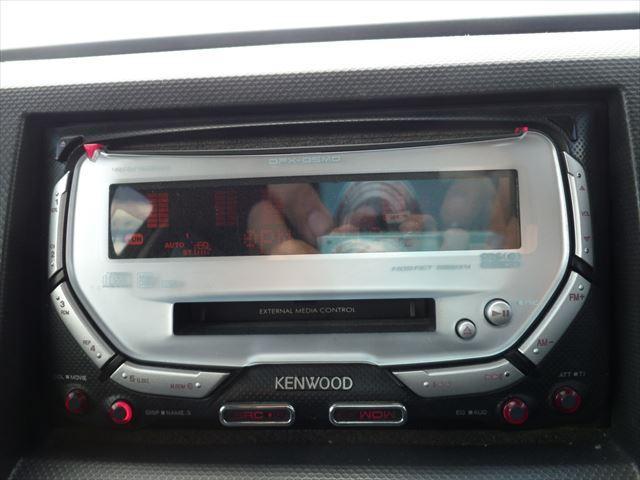 FX チェーン車CDキーレス(14枚目)