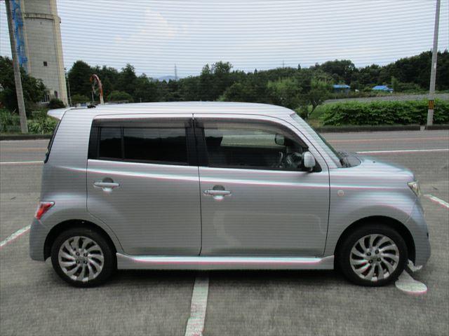 S Xバージョンチェーン車ナビCDキーレスETC(4枚目)