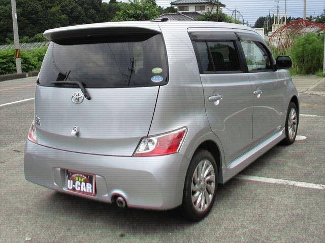 S Xバージョンチェーン車ナビCDキーレスETC(8枚目)