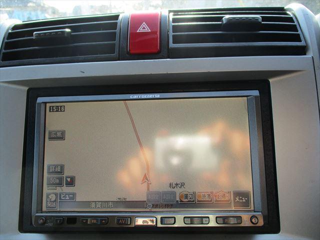 D 4WD タイベルト交換済みHDDナビCDキーレス(14枚目)