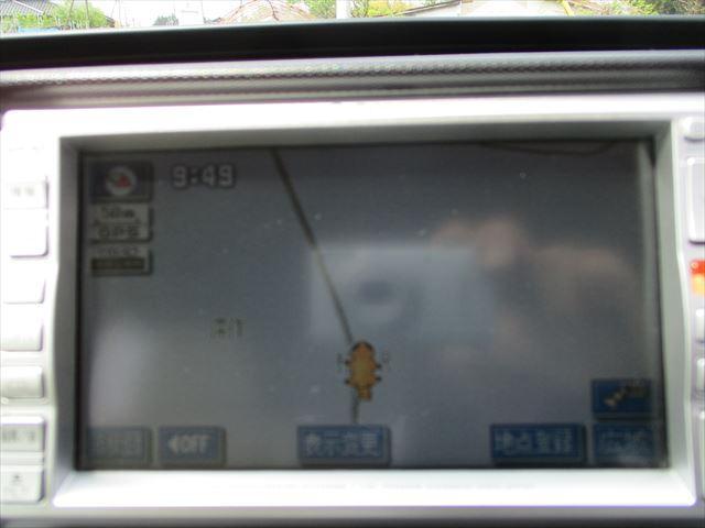 G チェーン車ナビキーレスETCバックカメラ(13枚目)