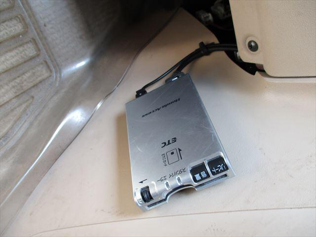 G チェーン車ナビキーレスETCバックカメラ(17枚目)