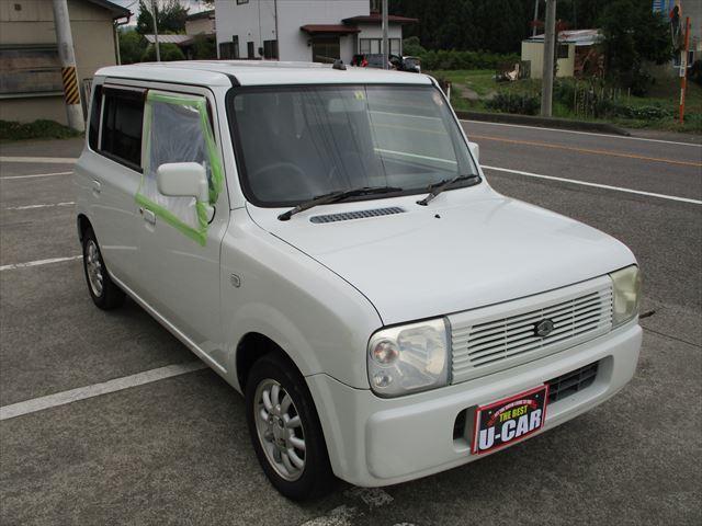 X チェーン車(3枚目)