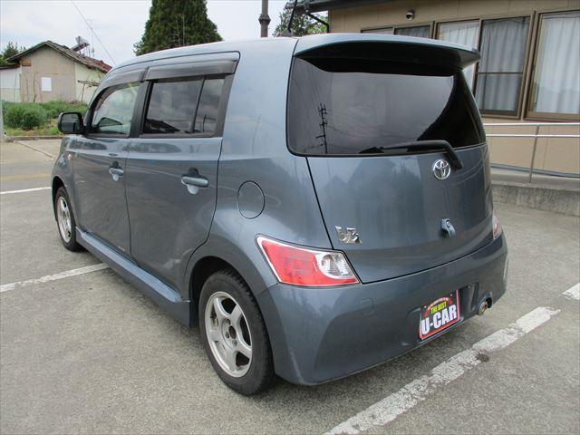 Z Xバージョン チェーン車ナビCD.TVキーレスETC(7枚目)