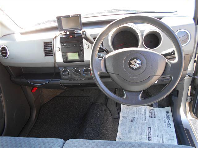 FX チェーン車 CD キーレス(12枚目)