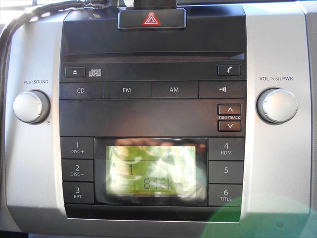 FX チェーン車 CD キーレス(14枚目)