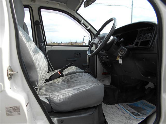 スペシャル 4WD マニュアル車(11枚目)