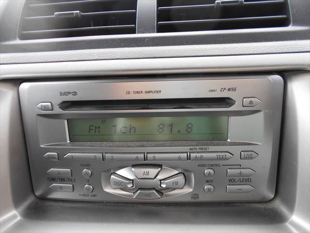 Z Xバージョンチェーン車 CD キーレス(13枚目)