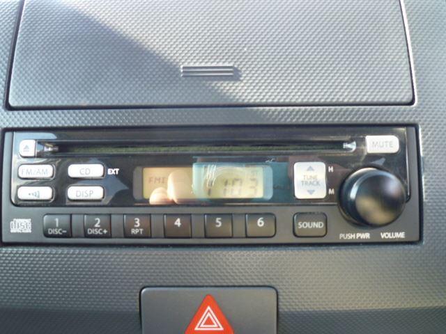 FX チェーン車 CD キーレス(15枚目)