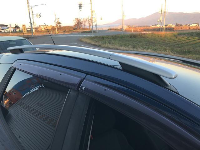 「プジョー」「プジョー 207」「ステーションワゴン」「山形県」の中古車29