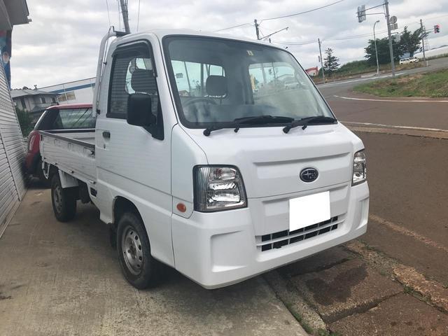 「スバル」「サンバートラック」「トラック」「山形県」の中古車3