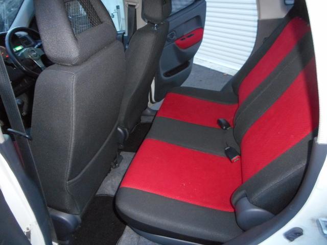 5MT4WD 赤レカロシート ターボタイマー(14枚目)