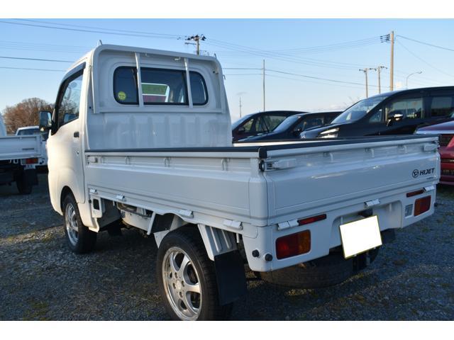 スタンダード 4WD オートマ(9枚目)