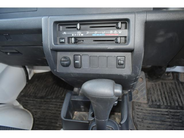 スタンダード 4WD オートマ(11枚目)