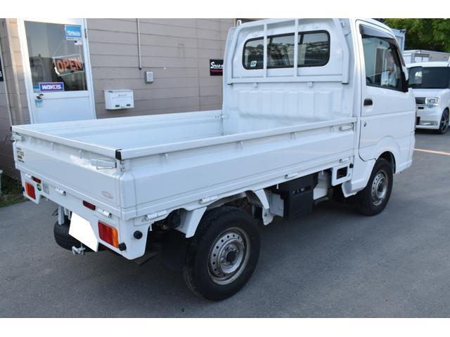 「日産」「NT100クリッパー」「トラック」「山形県」の中古車4