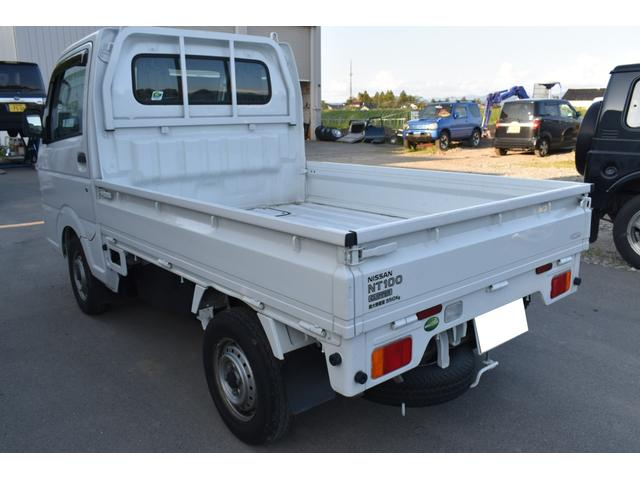 「日産」「NT100クリッパー」「トラック」「山形県」の中古車5