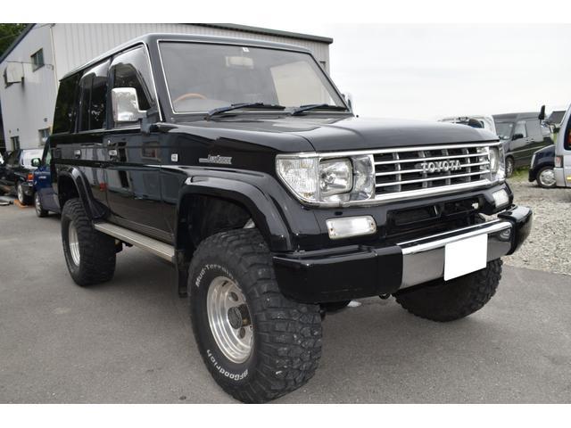 「トヨタ」「ランドクルーザープラド」「SUV・クロカン」「山形県」の中古車4