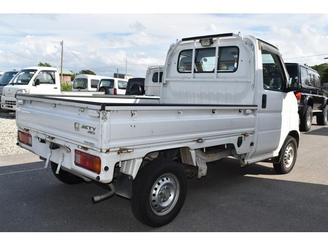 「ホンダ」「アクティトラック」「トラック」「山形県」の中古車4