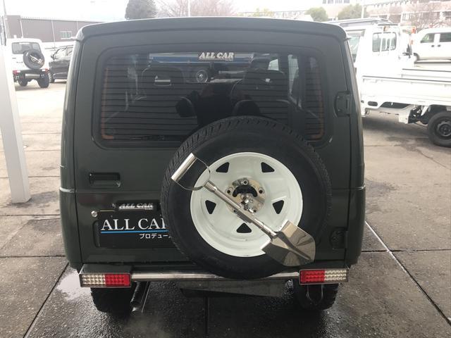 「スズキ」「ジムニー」「コンパクトカー」「山形県」の中古車9
