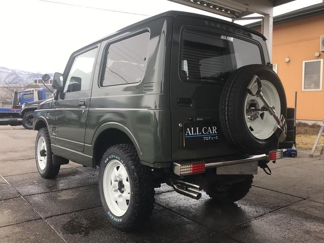 「スズキ」「ジムニー」「コンパクトカー」「山形県」の中古車12