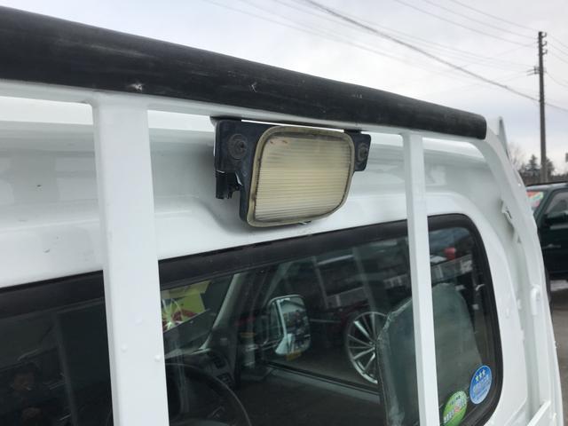 「ホンダ」「アクティトラック」「トラック」「山形県」の中古車10