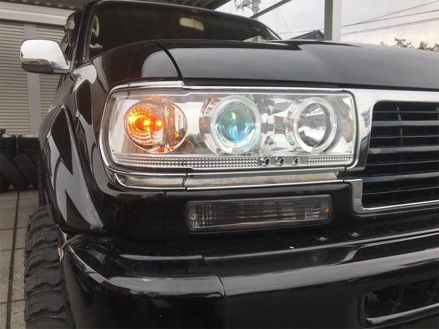 「トヨタ」「ランドクルーザー80」「SUV・クロカン」「山形県」の中古車12