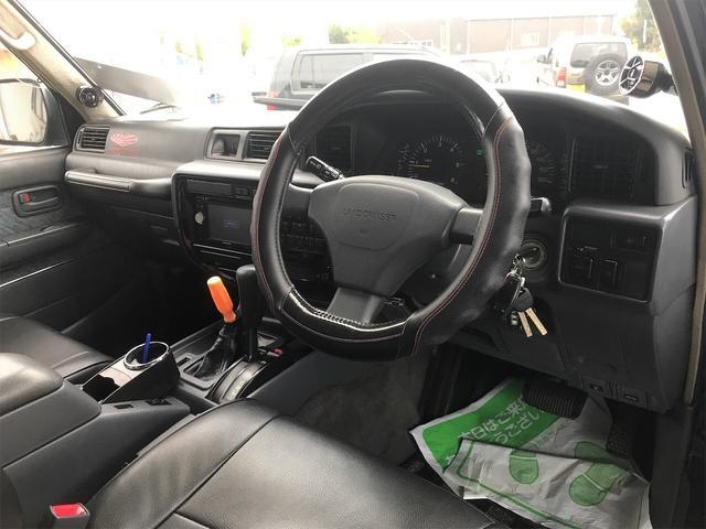 「トヨタ」「ランドクルーザー80」「SUV・クロカン」「山形県」の中古車13