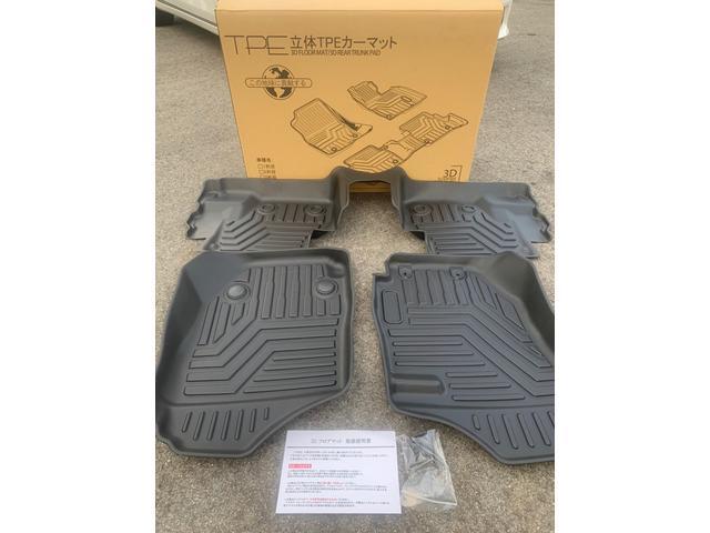 XL 4WD 7インチワイドスクリーンアンドロイド シートヒーター スマートキー 特注アーミーグリーン オフロードウインチバンパー 電動ウインチ リフトアップ オフロードルーフラック リアラダー 社外LED(40枚目)