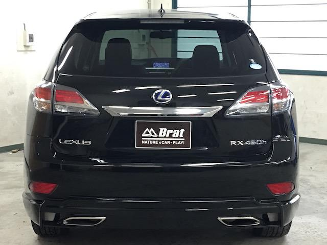 「レクサス」「RX」「SUV・クロカン」「北海道」の中古車11