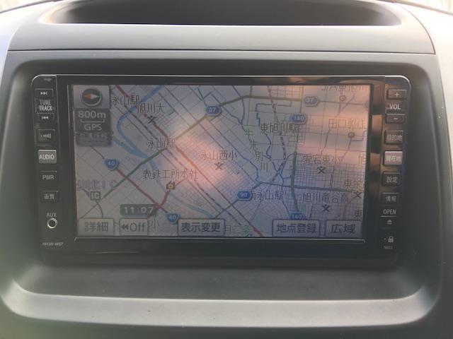 トヨタ ランドクルーザープラド TXリミテッド HDDナビ バックカメラ 8人乗 キセノン