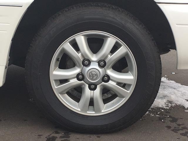 トヨタ ランドクルーザー100 シグナス ワンオーナー サンルーフ 革シート 純正マルチ