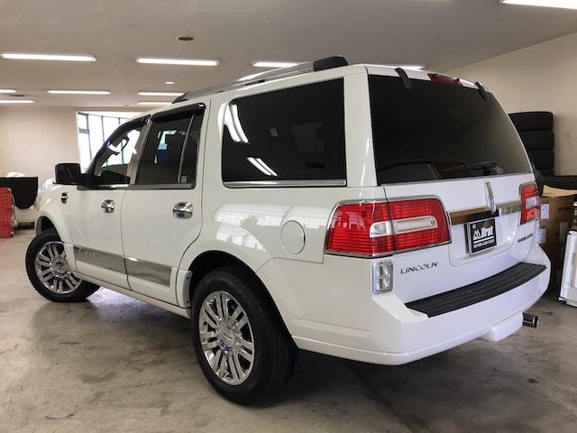 「リンカーン」「リンカーン ナビゲーター」「SUV・クロカン」「北海道」の中古車8
