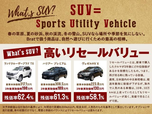 「リンカーン」「リンカーン ナビゲーター」「SUV・クロカン」「北海道」の中古車49