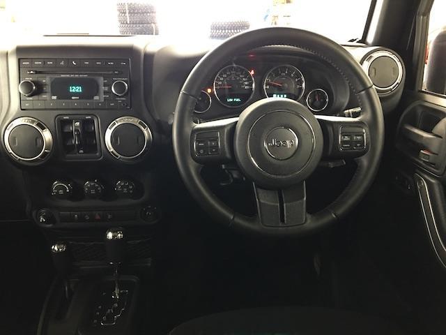 「その他」「クライスラージープ ラングラーアンリミテッド」「SUV・クロカン」「北海道」の中古車24